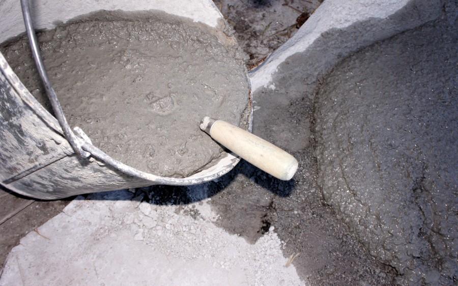 Жирный цементный раствор купить уплотнитель бетона электрический